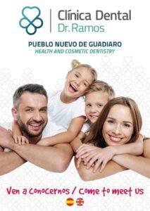 Clínica Dental Dr. Ramos Pueblo Nuevo de Guadiaro - Ven a Conocernos
