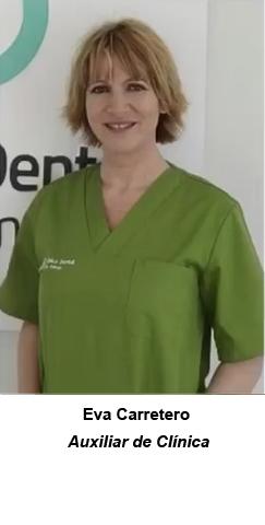 Eva-Carretero-auxiliar-de-clinica-pueblo-nuevo-guadiaro-sotogrande